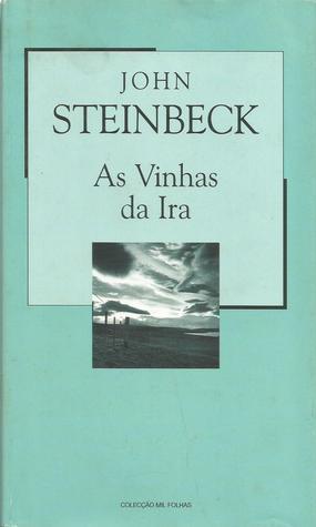 As Vinhas da Ira por John Steinbeck