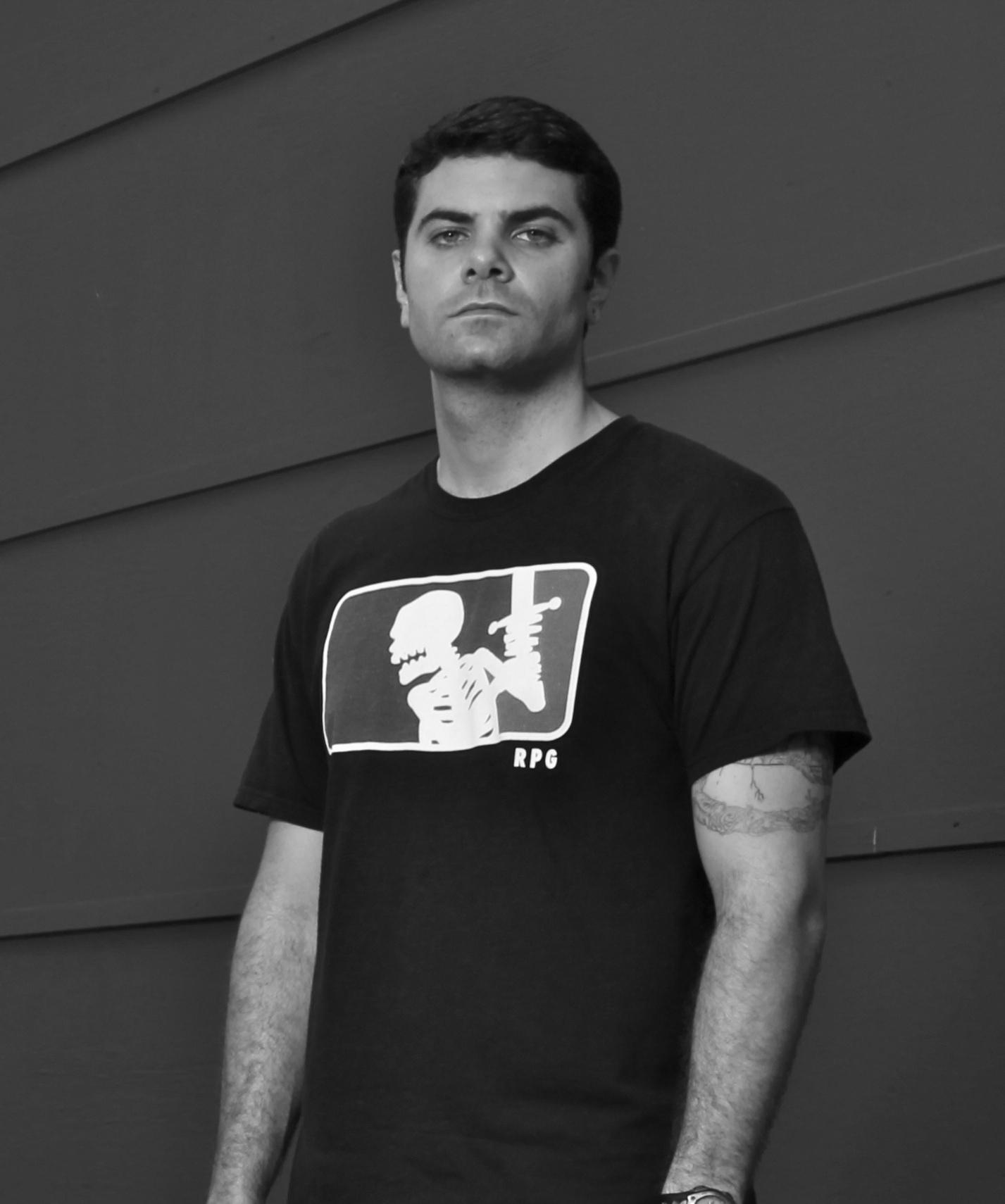 Caike Souza: Envy Labs