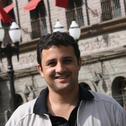 Fábio Nogueira: Ubuntu Brasil