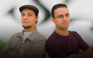 Carlos Brando e Rafael Rosa Fu: GrokPodcast