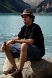 Licio Fonseca: Google