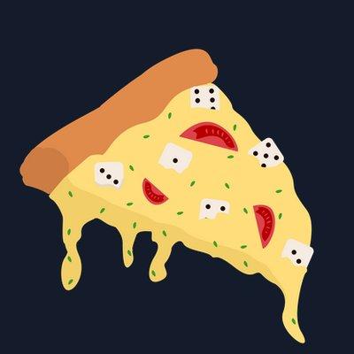 Pizza de Dados