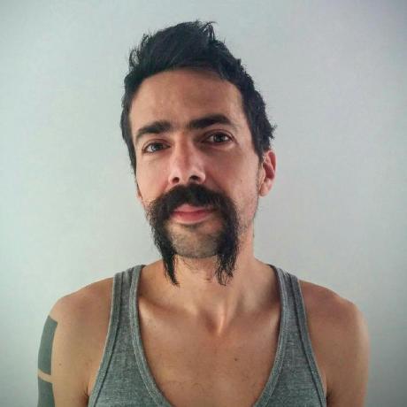 Tarek Ziadé - Mozilla
